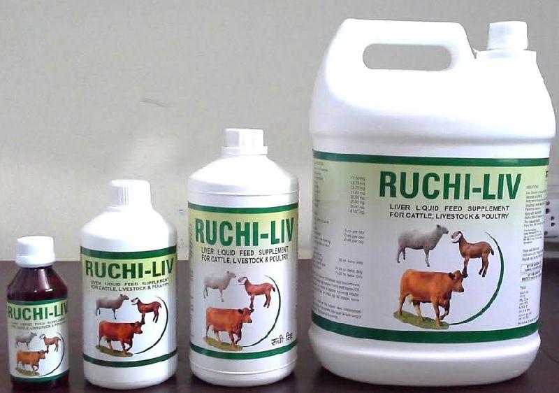 Ruchi-Liv