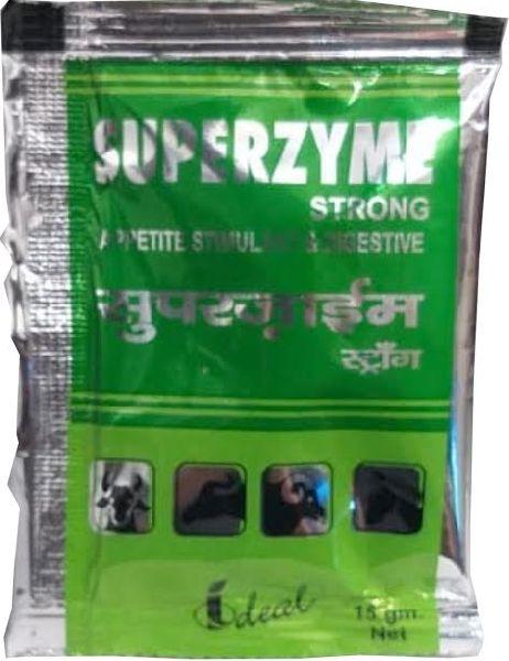 Superzyme Powder