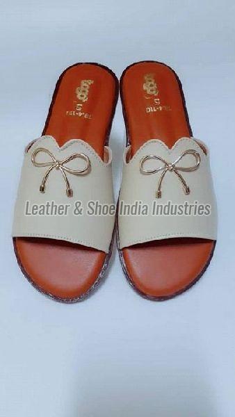 Ladies Fancy Casual Sandal