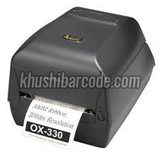 Desktop Barcode Printer (Argox CP-2140) 03