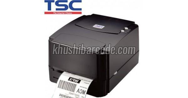 Desktop Barcode Printer (TTP-244 Pro) 03