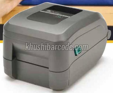 Desktop Barcode Printer (Zebra GT800) 02