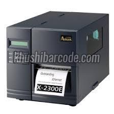 Industrial Barcode Printer (Argox X-2300E)