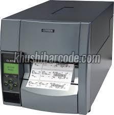 Industrial Barcode Printer (Citizen CL-S700) 02