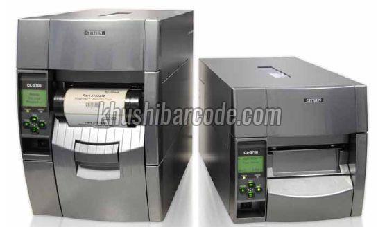 Industrial Barcode Printer (Citizen CL-S700) 01