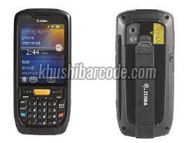 Mobile Barcode Scanner (ZEBRA MC45) 02