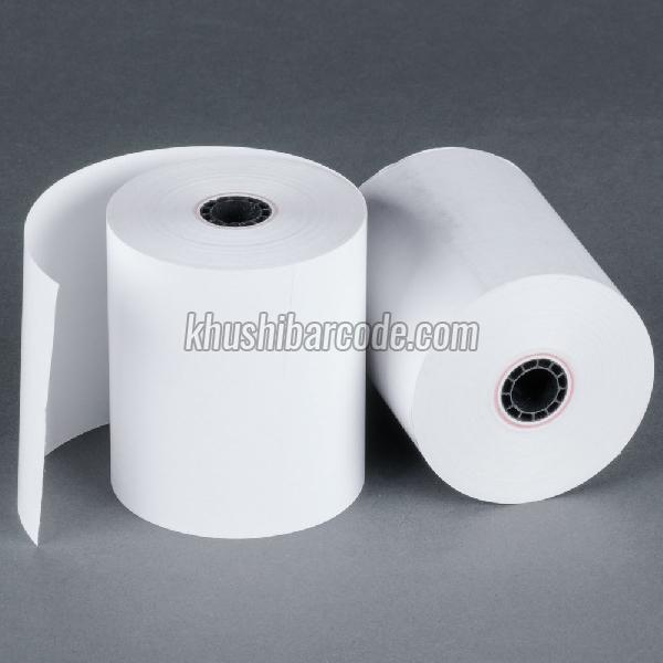 Direct Thermal Paper Roll