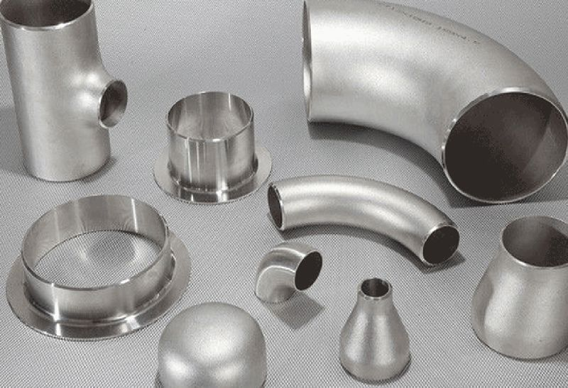 Nickel 200/201 Pipe Fittings