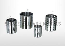 Stainless Steel Kitchen Tool Holder