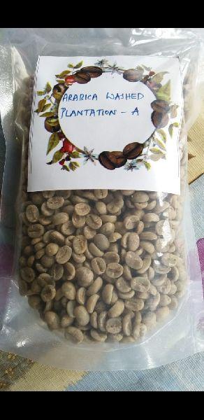 Washed Arabica Coffee Beans A