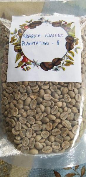 Washed Arabica Coffee Beans B