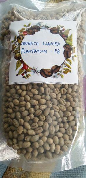 Washed Arabica Coffee Beans PB