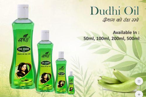 Anuj Dudhi Hair Oil