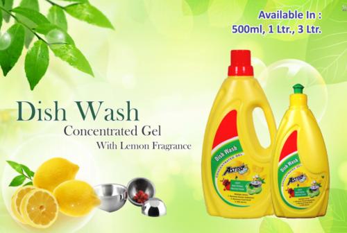 Dish Wash Liquid Cleaner