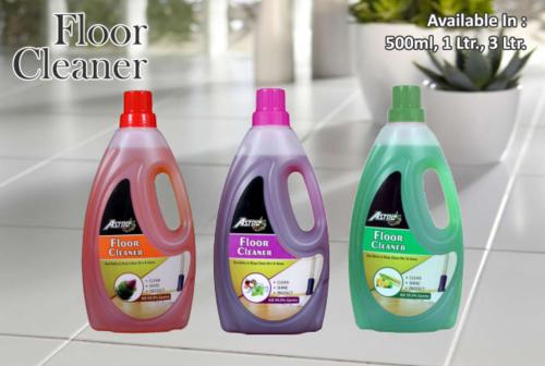 Floor Liquid Cleaner