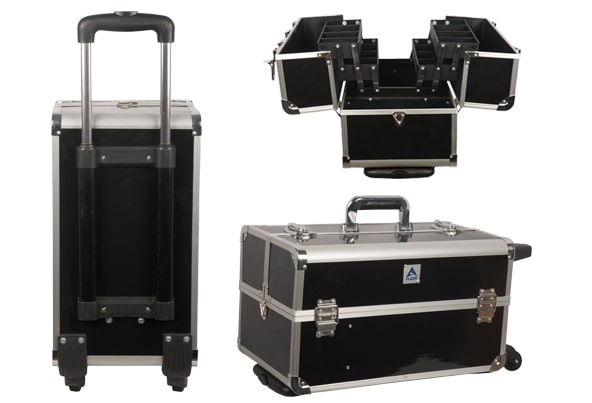 HR401 Vaara Royal Trolley Case