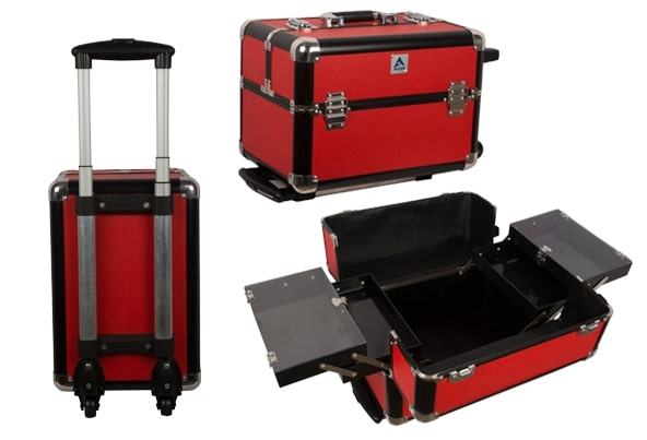 R401 Vaara Royal Trolley Case