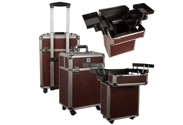 R601 Vaara Royal Trolley Case