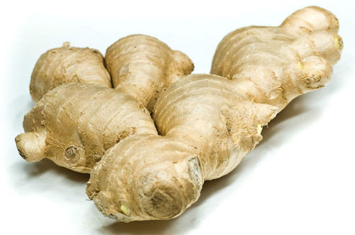 Fresh Raw Ginger