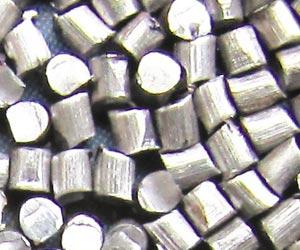 Low Carbon Cut Wire Shots