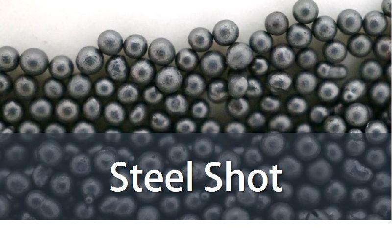Steel Shot