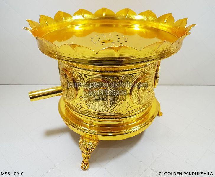 MSB-0040 Golden Pandukshila