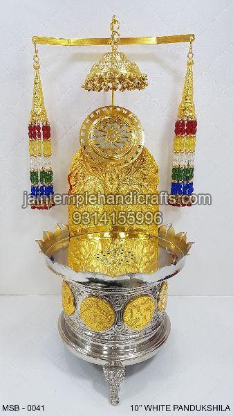 MSB-0041 Golden Pandukshila
