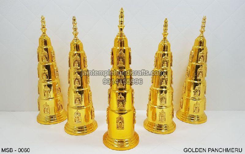 MSB-0060 Golden Panchmeru