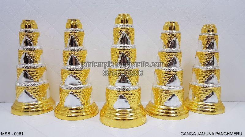 MSB-0061 Golden Panchmeru
