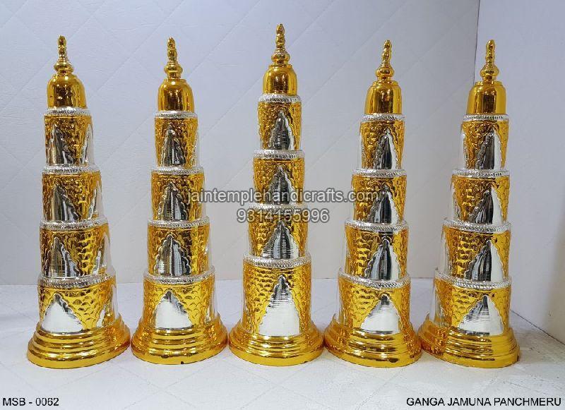 MSB-0062 Golden Panchmeru