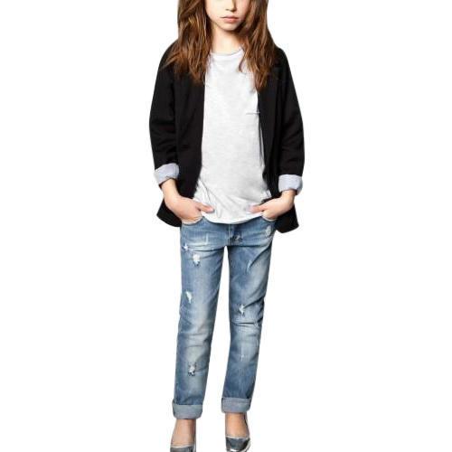 Kids Girl Jeans