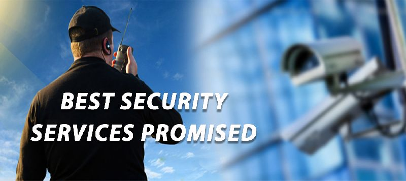 Security Automation System Support Services