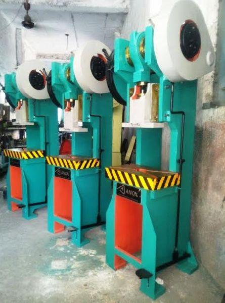 Anox Power Press