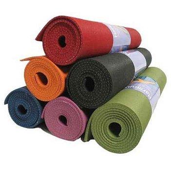 Sticky Yoga Mat
