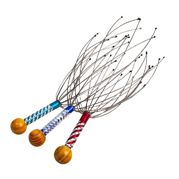 Head Massager