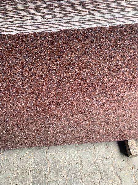 Chilli Red Granite Slabs