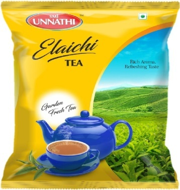 100gm SMI Unnathi Elaichi Premium Tea