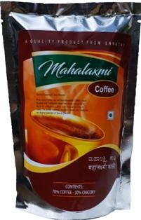 Mahalaxmi Organic Coffee Powder