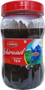 SMI Unnathi Ashirwad Black Pure Assam Tea