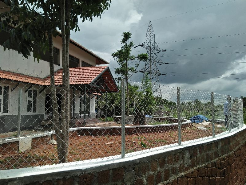 Tata D-Fence Fencing Solution