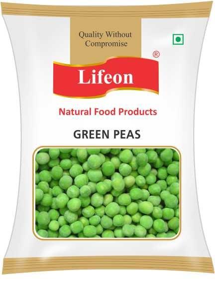 Lifeon Green Peas