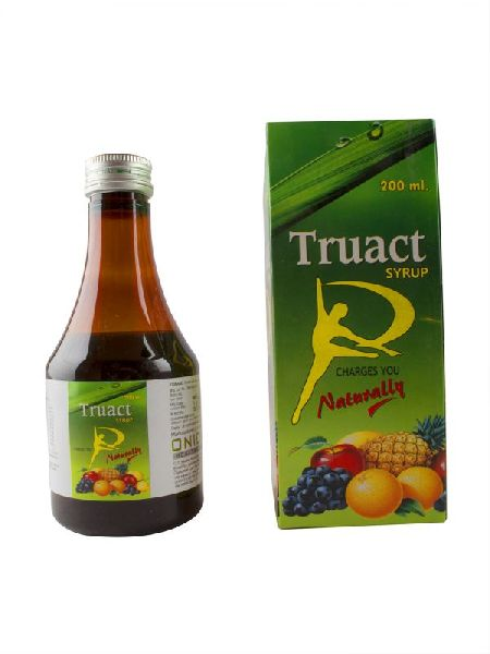 Truact Syrup