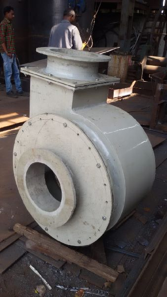 PP Centrifugal Blower
