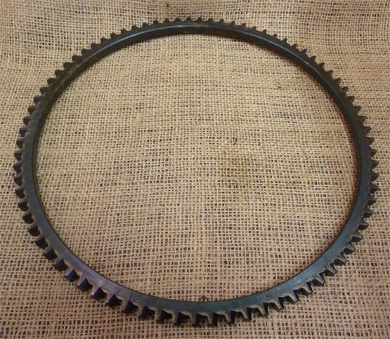 Flywheel Ring Gears 04