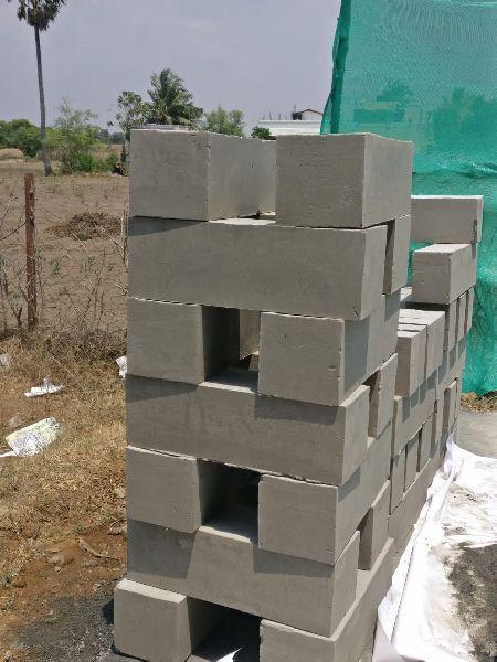 CLC Blocks (Cellular Light Weight Concrete Blocks)
