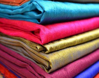 Silk Fabric