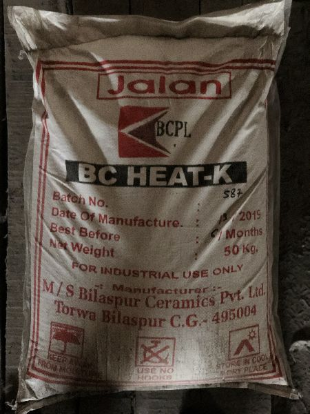Conventional Refractory Castables