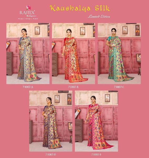 Kaushalya Silk Saree