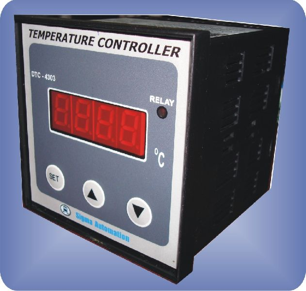 DTC Temperature Controller