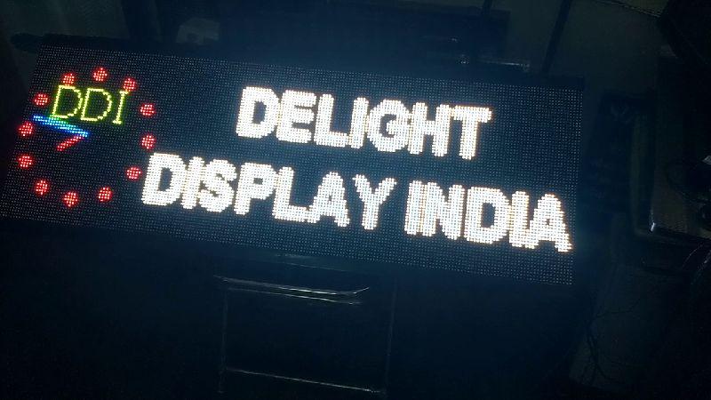 Full Color LED Display